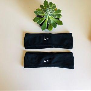 Nike headbands/ear warmers